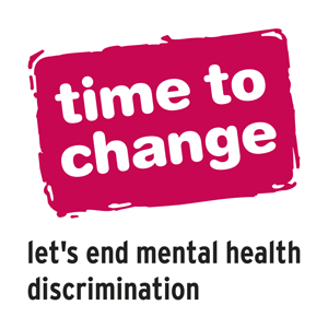About Mental Health Time To Change