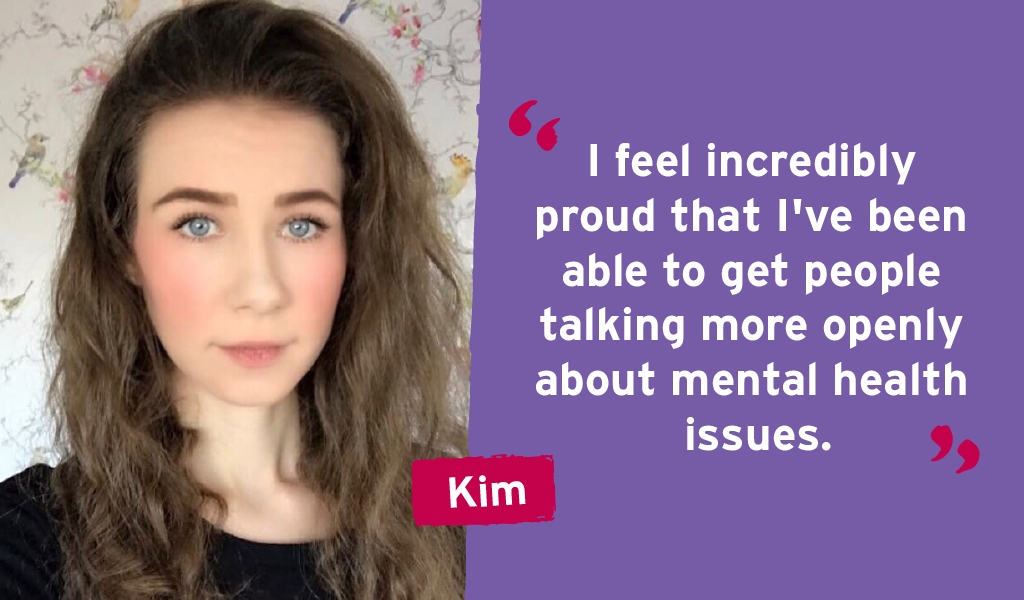 Mental illness bisexual story