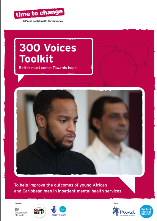 Download the 300 Voices toolkit