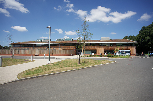The Pears National Centre for Autism Education
