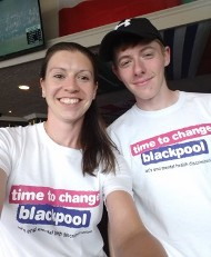 Adam and Jane - Blackpool Hub