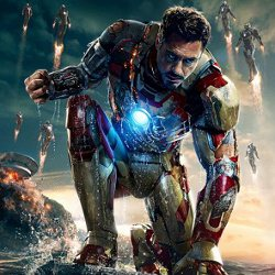 Tony Stark | Iron Man 3